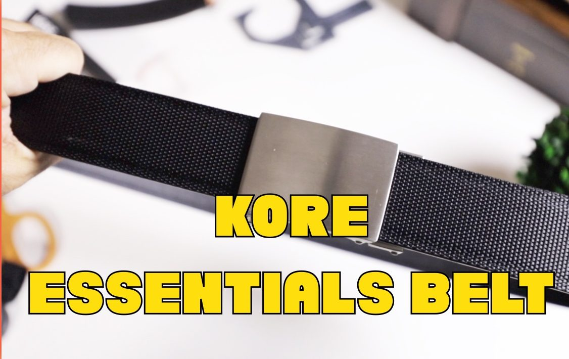 Is This A Good Edc Belt Kore Essentials X4 Gun Belt Firearms Nation Explore @kore_essentials twitter profile and download videos and photos redesigning men's we looked inside some of the tweets by @kore_essentials and here's what we found interesting. shooter s summit